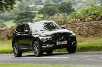 Volvo XC60 T8 Plug-In
